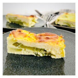 gratin_christophine_ricotta_parmesan_ysabelle_levasseur_recette_facile_auteure_culinaire_nutritionniste