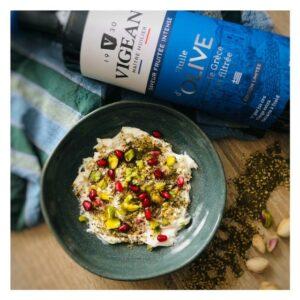 auteure_culinaire_recette_ysabelle_levasseur_auteure_culinaire_huile_olive_grece_labneh