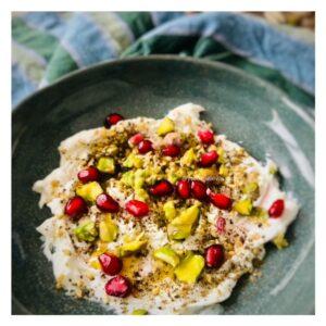 auteure_culinaire_recette_ysabelle_levasseur_auteure_culinaire_huile_olive_grece_labneh_pistache